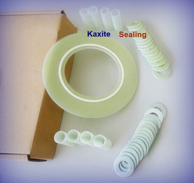 Flange Insulation Gasket Sets